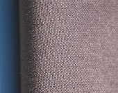 Outback Canvas - Chocolate 100% Cotton PER YARD