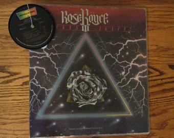 Rose Royce 3 Ring Binder