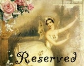 Reserved for bugladydi