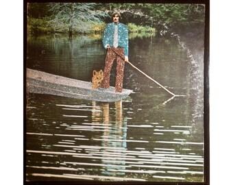 Glittered James Taylor (dog) Album
