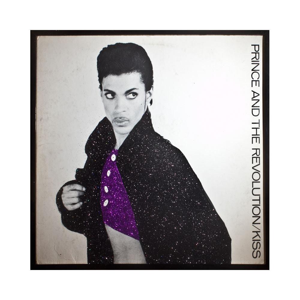 Prince Kiss 90