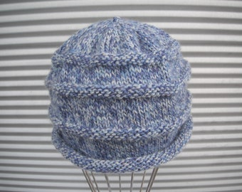 HANDKNITTED UNISEX BEANIE- Childerns - Custom Made