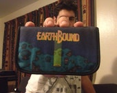 Earthbound 3DS New 3DS/3DS XL/LL Case