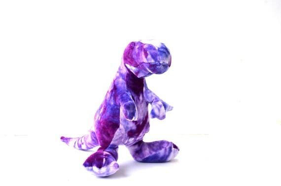 Stuffed Dinosaur Plushie