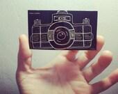 Original Sprocket Camera Magnet