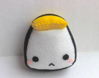 Tamago Sushi Plush