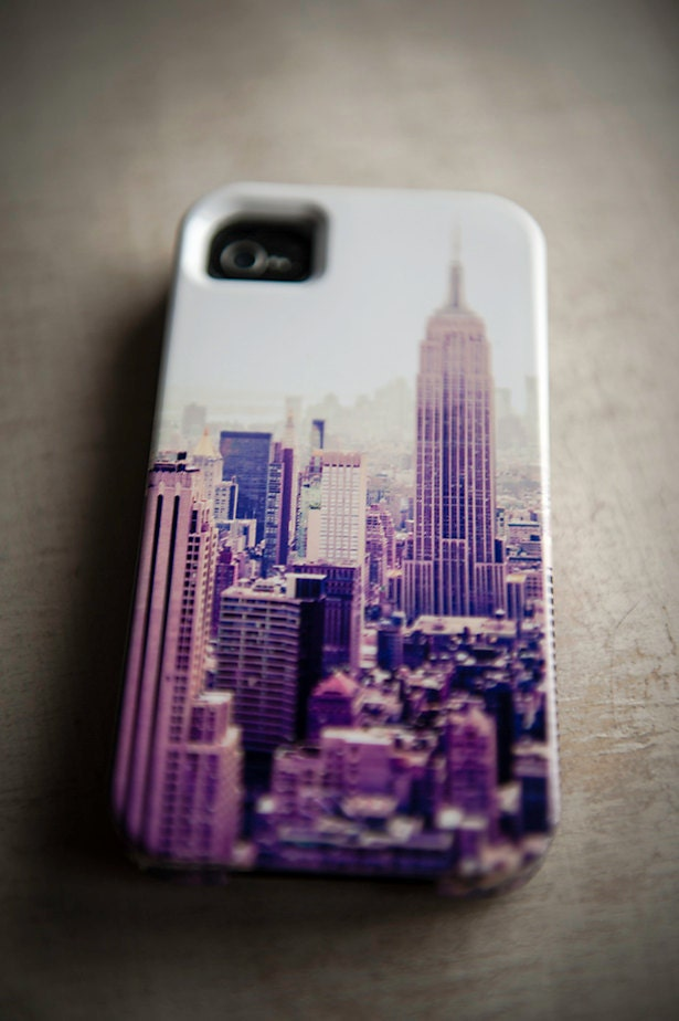 New York City Iphone S Case