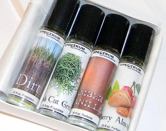 Perfume or Cologne Gift Set
