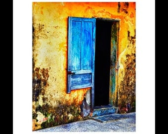 Doorway-2 8 X10 Fine Art Print