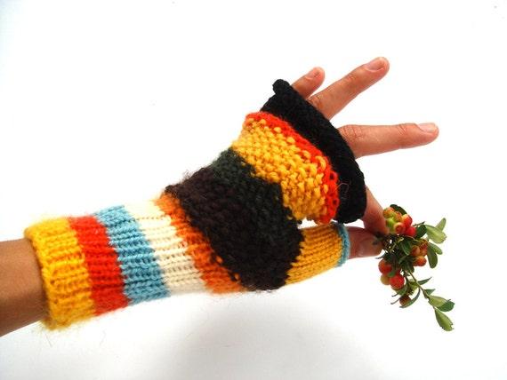 Women gloves, winter accessory, christmas gift, for her