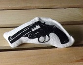 Catnip Toy - Mini-Pistol