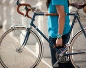 The Little Lifter - Leather Bicycle Carrying Handle