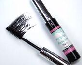 9g Mineral Mascara - Black - For Natural Looking Lashes