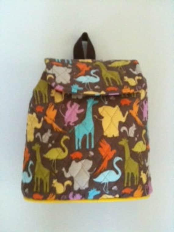 Toddler Backpack Child Backpack