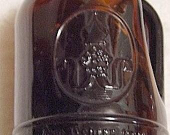 Rare Vintage German Beer Bottle