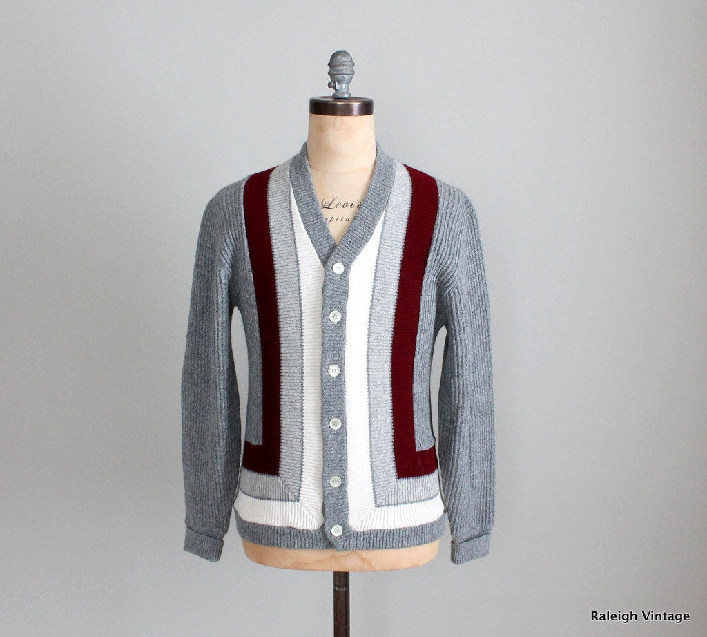 Find vintage sweaters for men at ShopStyle. Shop the latest collection of vintage sweaters for men from the most popular stores - all in one place.