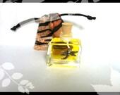 VANILLA Perfume Handcrafted  Organic  FREE SHIPPING Usa