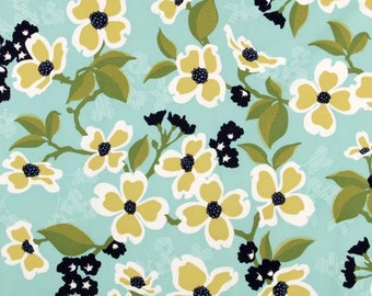 Designer Ironing Board Cover - Joel Dewberry Modern Meadow Dogwood Bloom Pond