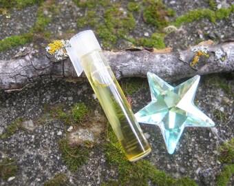 The Star Seller botanical perfume sample 1.5 ml