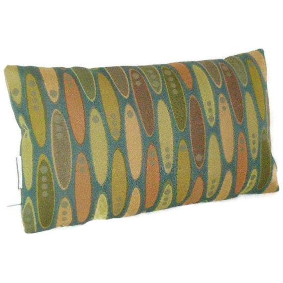 Decorative Pillow Cover 12 X 21 Lumbar Throw