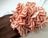 Pumpkin, Bloomer Headbands