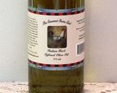 Italian Herb Infused Olive Oil