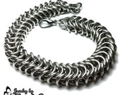 Boxie pour Homme - Box Chainmaille Bracelet (Stainless Steel) - Exclusive Gift to Ryan Gosling