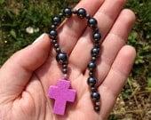 Pocket (or Decade) Rosary