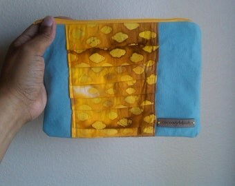 A Simple Pouch
