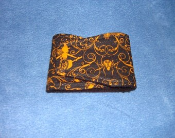 Halloween Dog Belly Band - Male Dog Diaper - Trick or Treat -  Available in all sizes