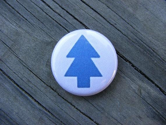 Items Similar To Dipper Pines Hat Logo Gravity Falls