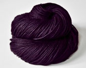 Last dance - Silk/Merino DK Yarn superwash