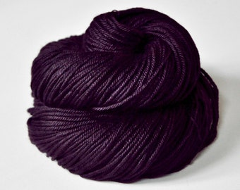 Last dance - Silk/Merino DK Yarn superwash