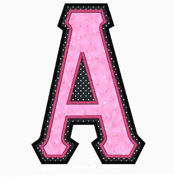 Greek Digital Embroidery Machine Double Applique Alphabets Fonts and Monogram Sets 10440