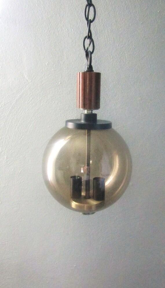 Mid Century Modern Ceiling Light