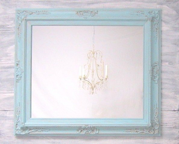 French Country Mirror For Sale Home Decor By Revivedvintage