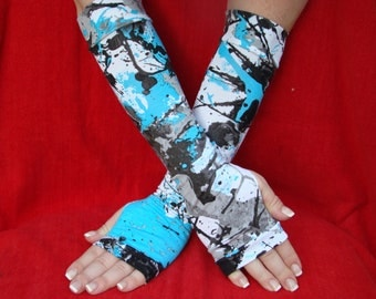 Comfy HAND Warmers Soft Stretchy Comfy Women Gloves