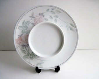 Bavarian Two Tier Plate
