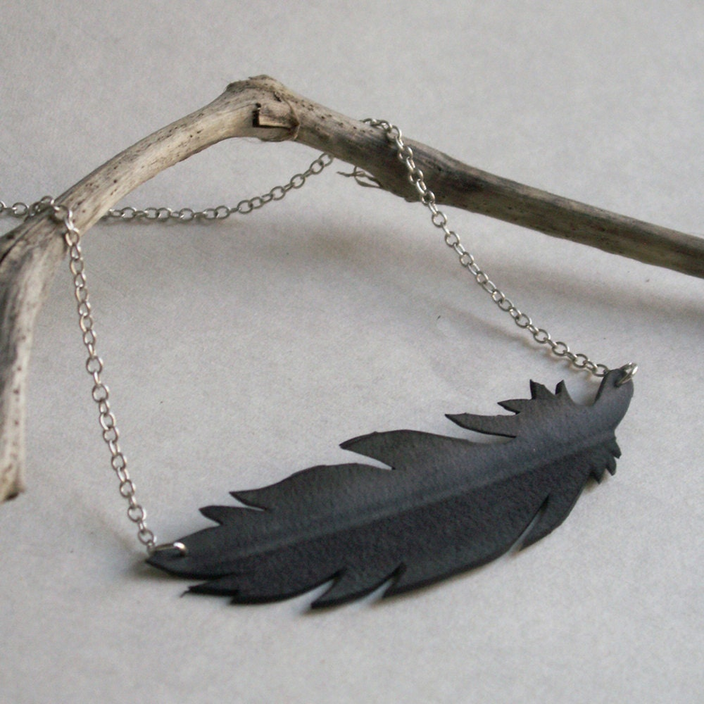 Falling Feather...