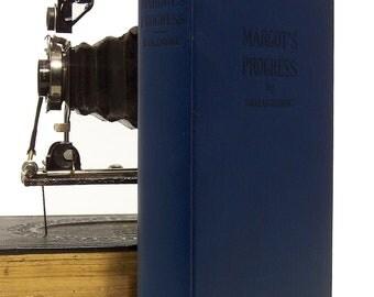 "Goldring, Douglas ""Margot's Progress"",1920,First Edition Hardcover Fiction"