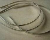 3PCS - Iron Headbands - Jewelry Findings by ZARDENIA
