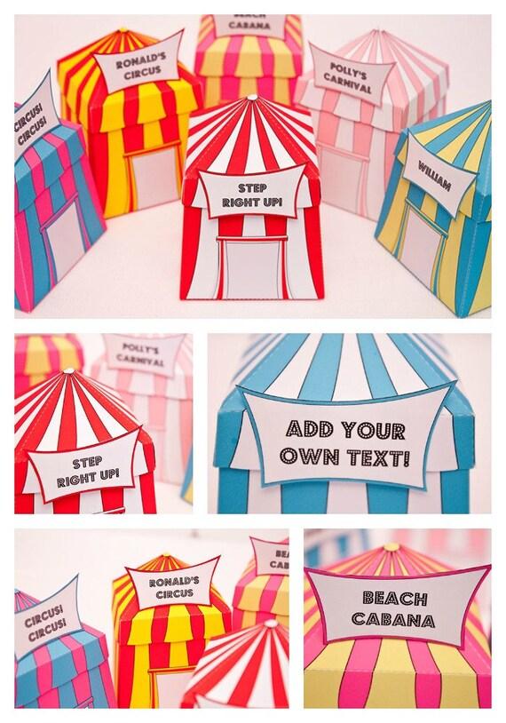 circus patterns printable - photo #26