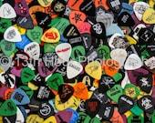 Picks of Rock - 8x12 Fine Art Print
