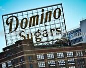 Domino Sugars Baltimore Maryland Art Print