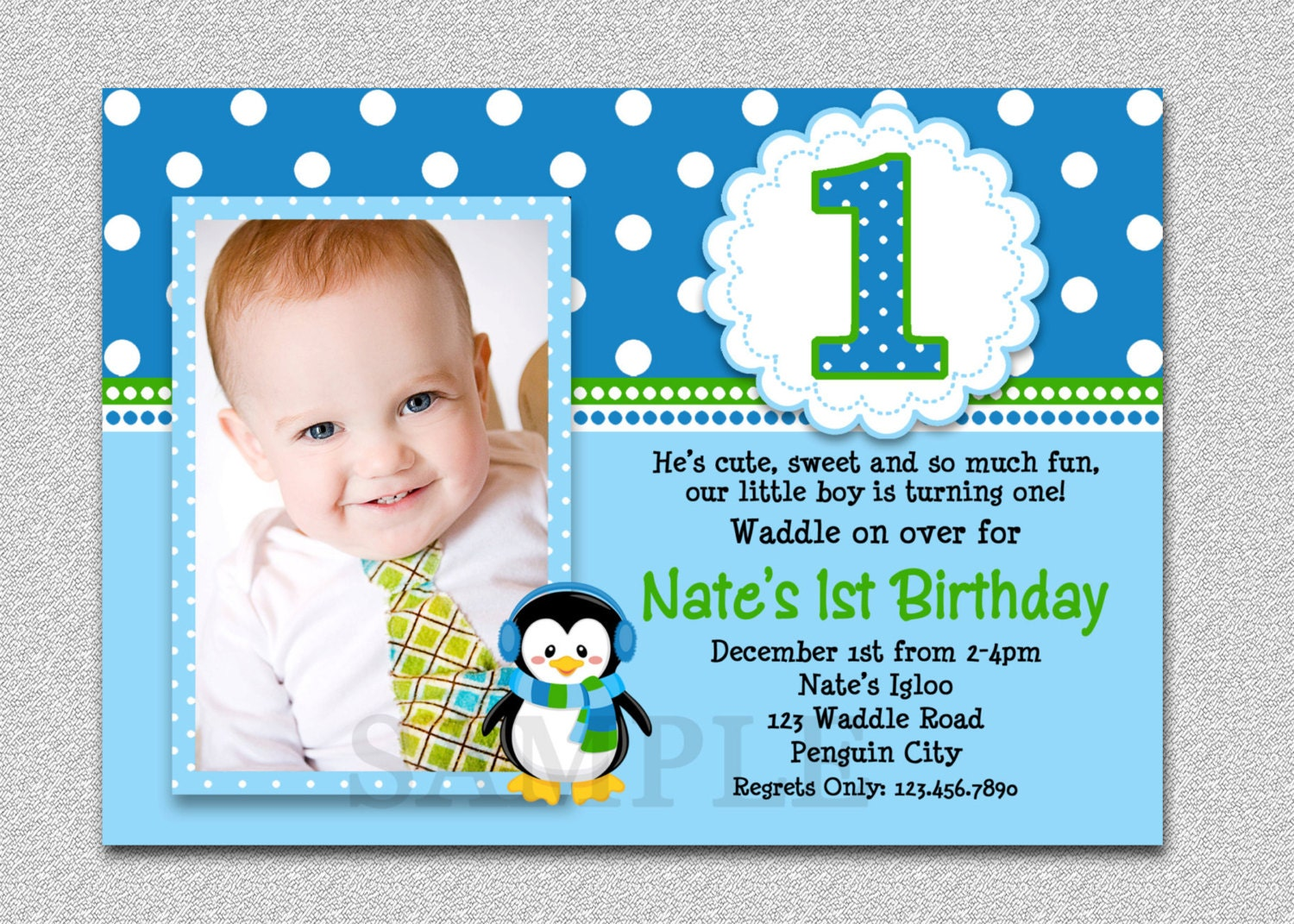 First Birthday Invite absolutely amazing ideas for your invitation example