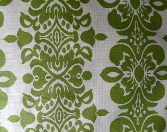 VERSAILLES  in GREEN one yd min/need more let us know