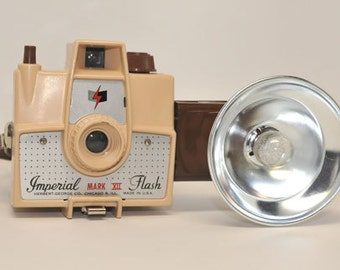 CAMERA, TAN Imperial Mark XII Outfit