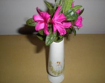 Vintage Wedding Vase