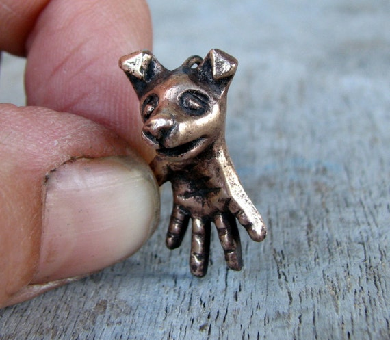 Dog necklace jack russell terrier