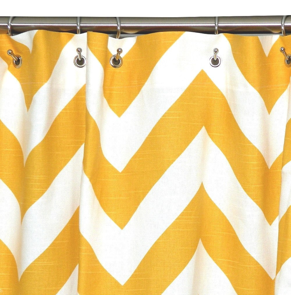 Curtain Styles For Living Rooms Tribal Chevron Shower Curtain